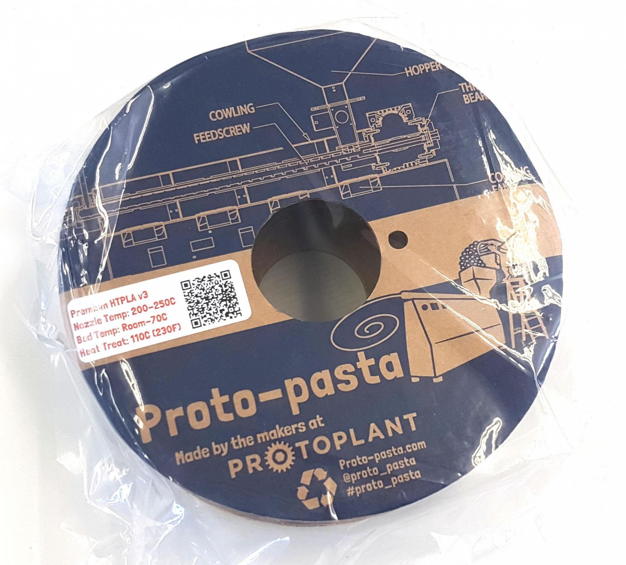Protopasta HTPLA v3 Filament