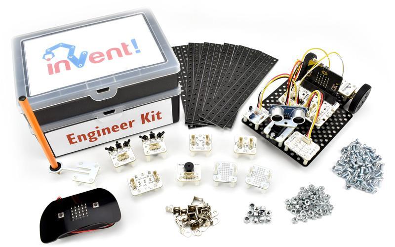Engineer Kit