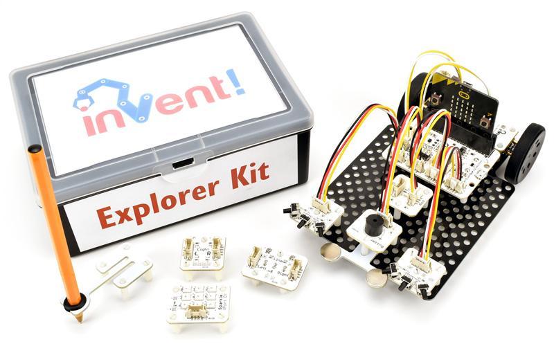 Explorer Kit